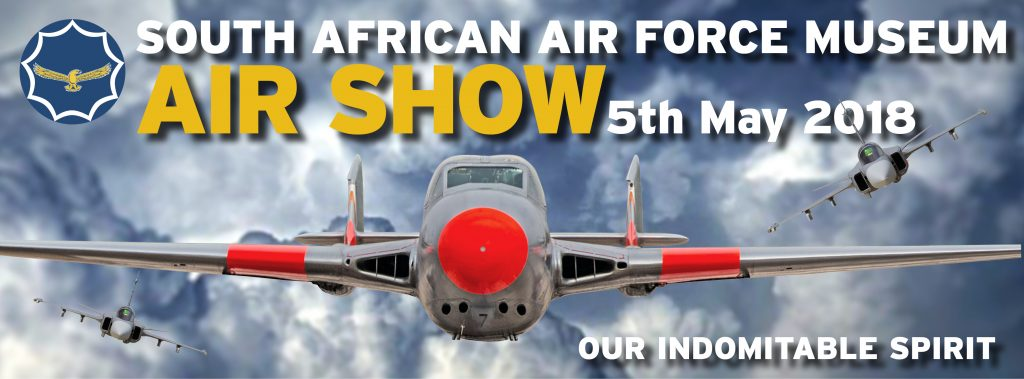 SAAF Museum Airshow (Swartkops Airshow) - Aviation Central