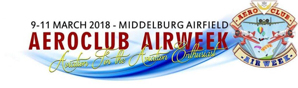 The Aero Club Air Week