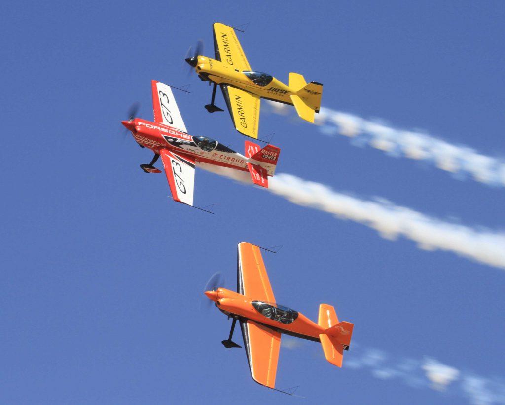 Team Xtreme Airshows