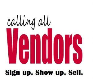 Vendors Airshow