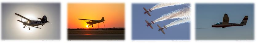 2019 Airshow Aircraft and Teams