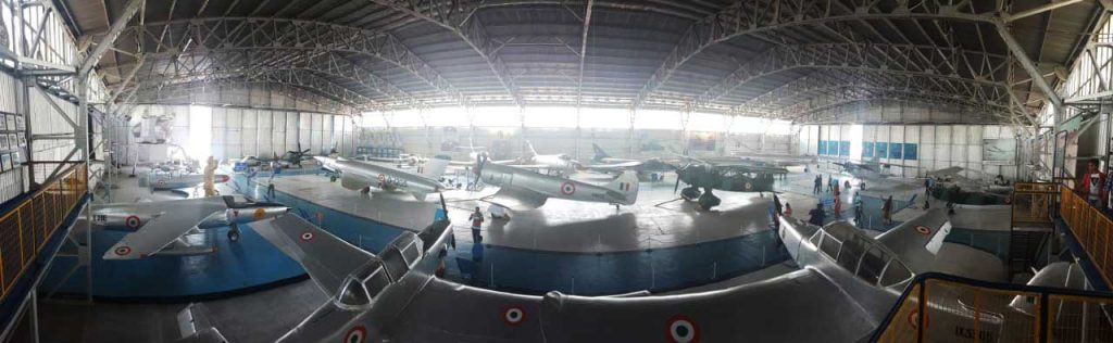 Indian Airforce Museum ,Palam