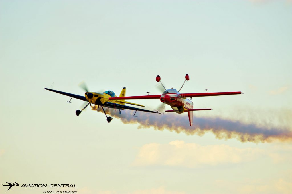 Team Xtreme Airshows - Aviation Central