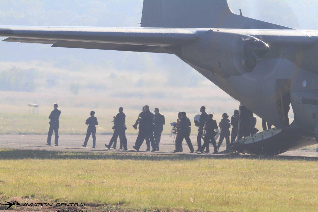 SAAF Museum Airshow 2018