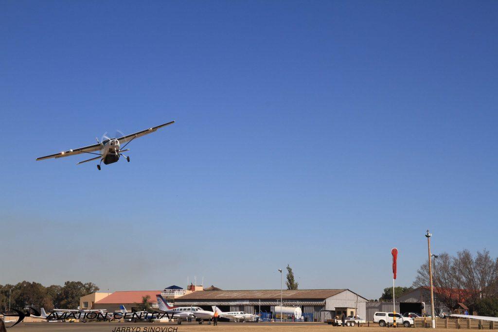 Cessna Fly-In Brakapn Airfield