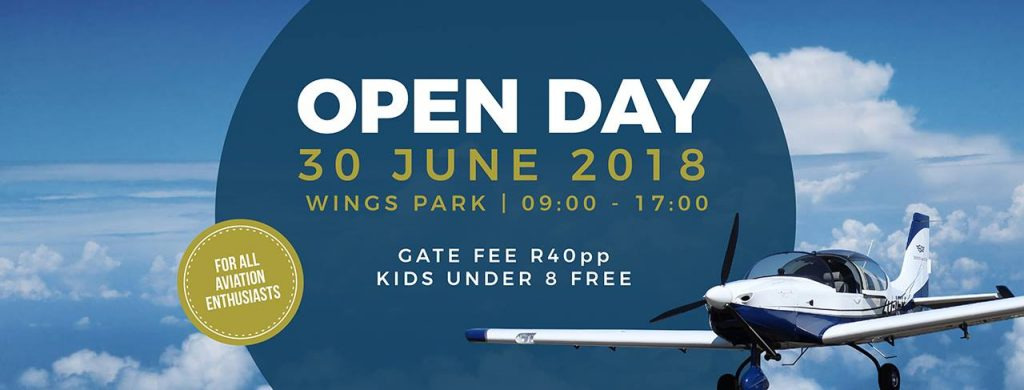 Border Aviation Open Day 2018