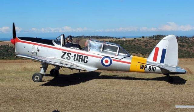ZS-URC