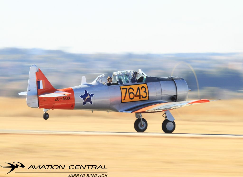 SAAF Museum Flying Day 2018-07-07
