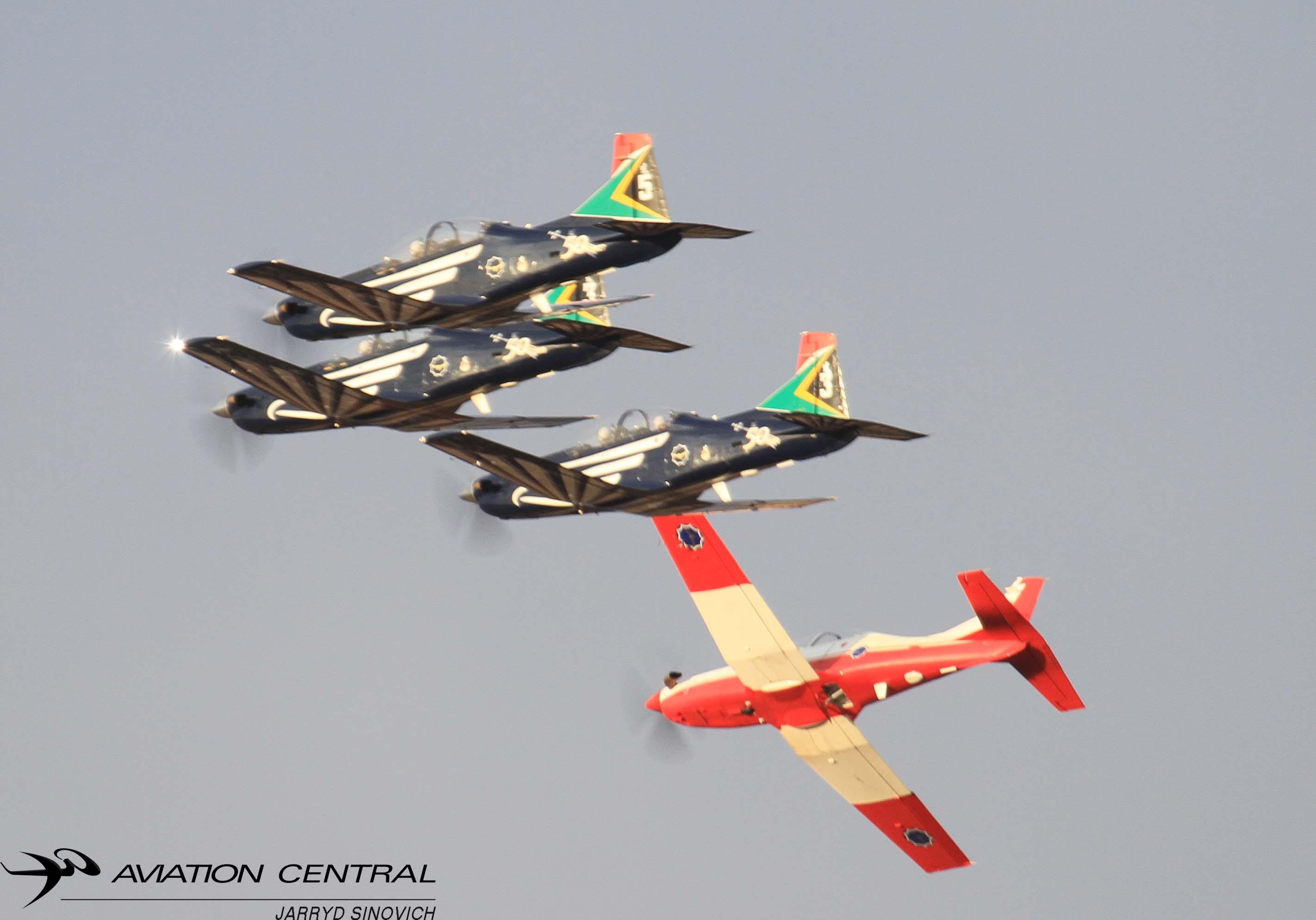 AFB Swartkop to host Prestige Day 01 February - Aviation Central e311cf1e1d84