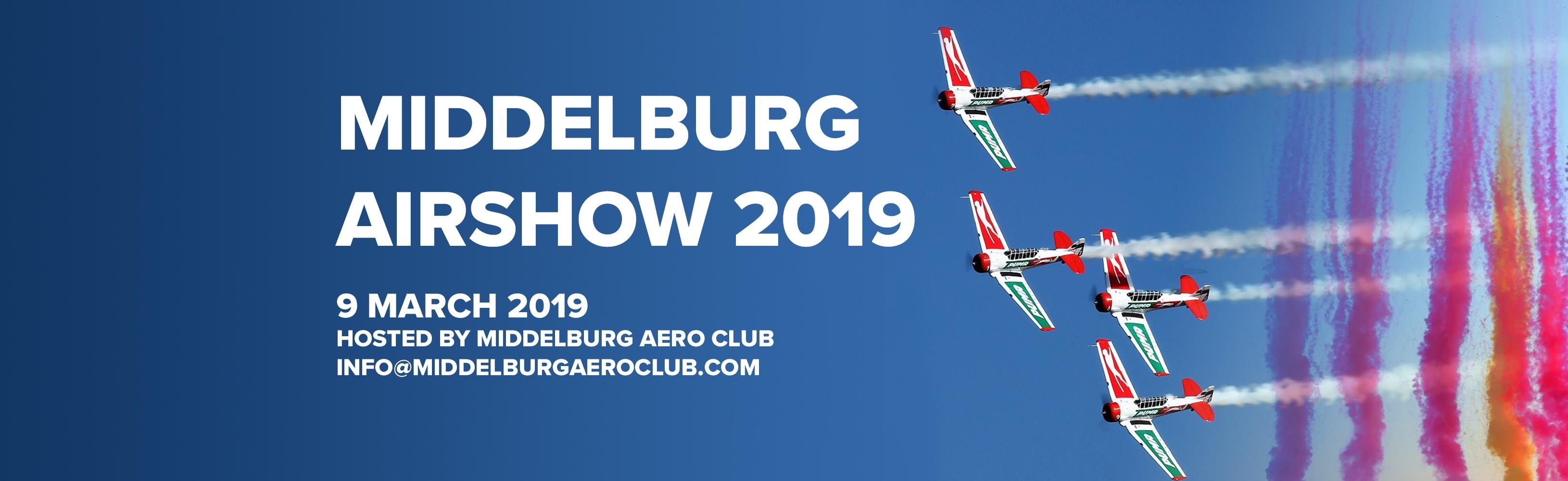 Middelburg Airshow 2019