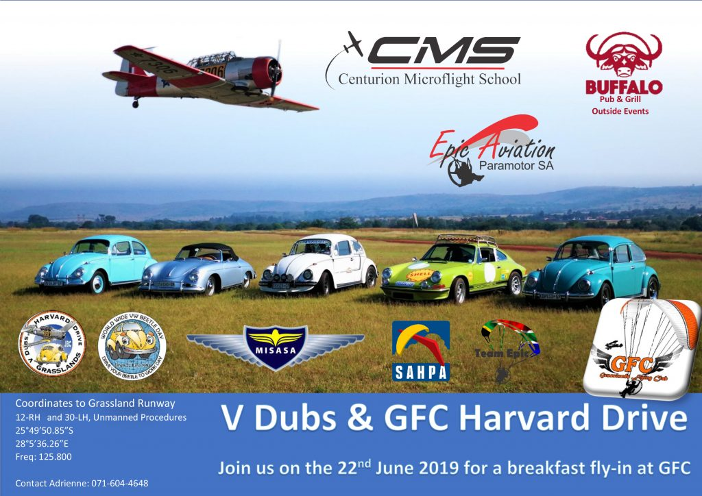 Grasslands Fly-in