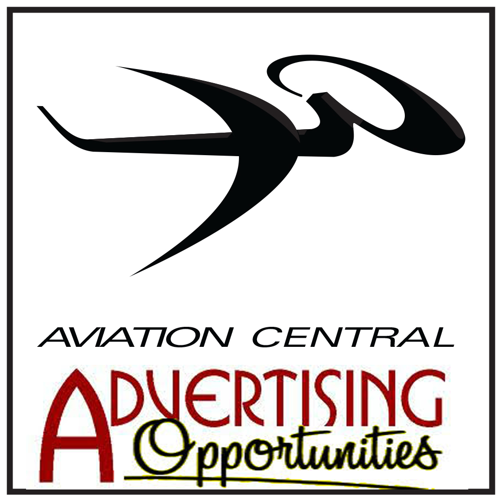 Advertise with Aviation Central