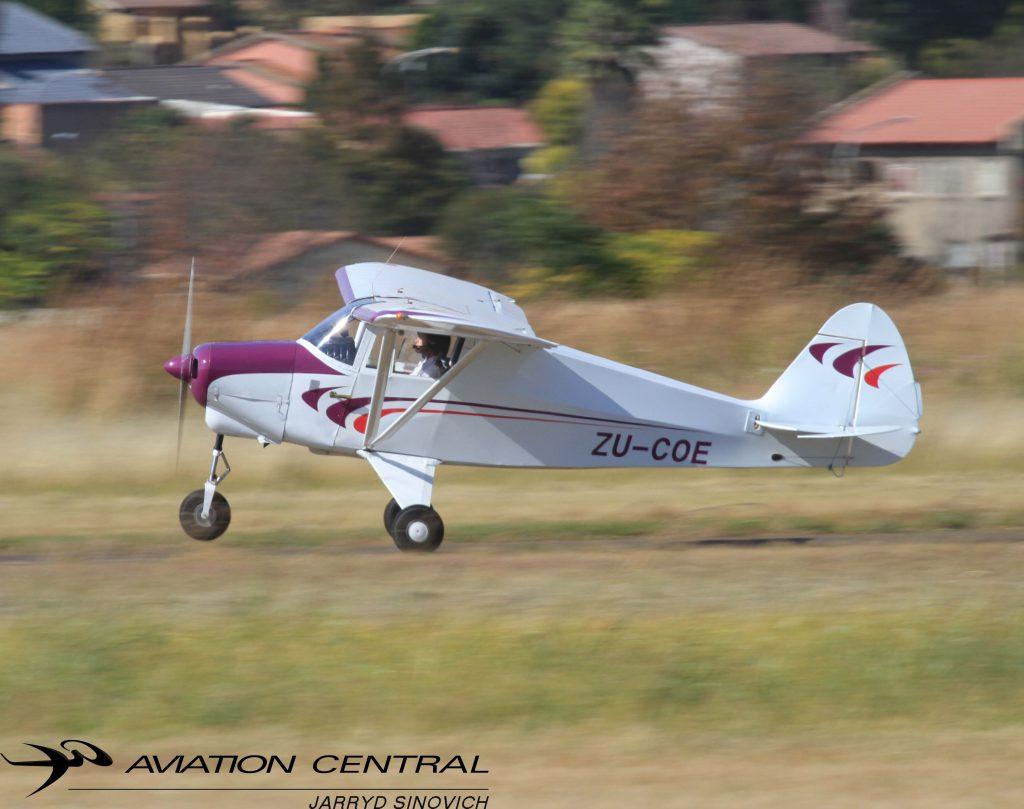 Brakpan Aero Club Archives - Aviation Central