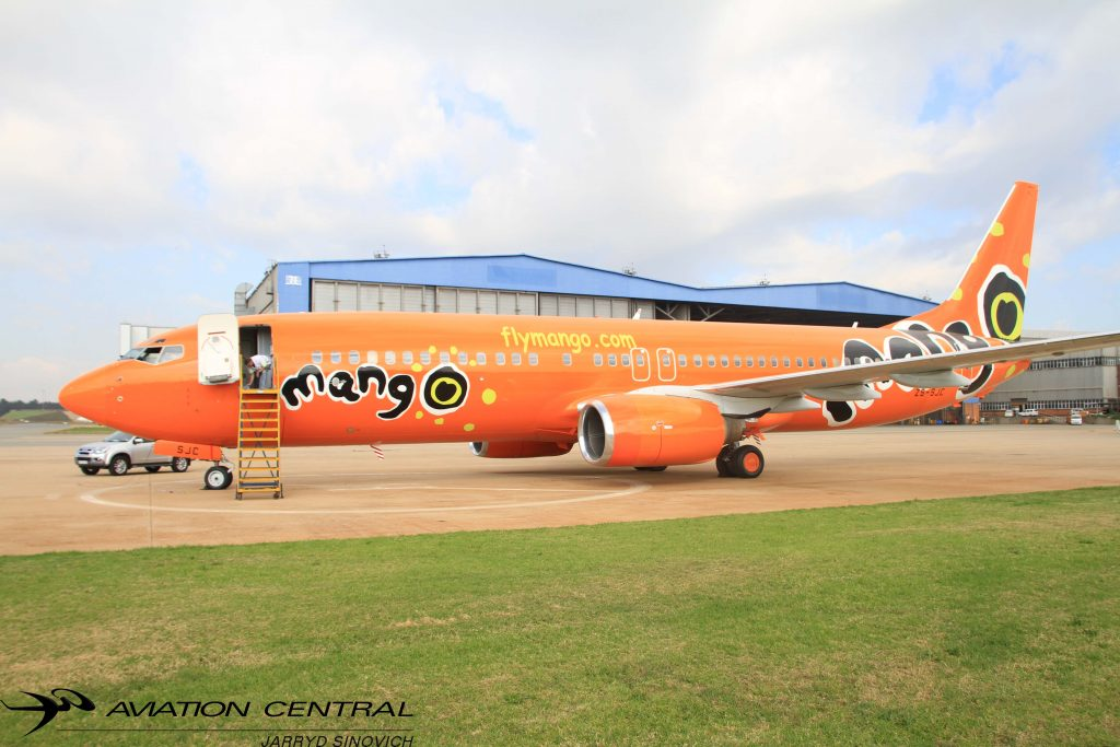 Mango Introduces Split Scimitar Winglets