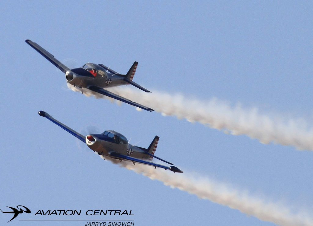 P51 Mustang Sally Archives - Aviation Central