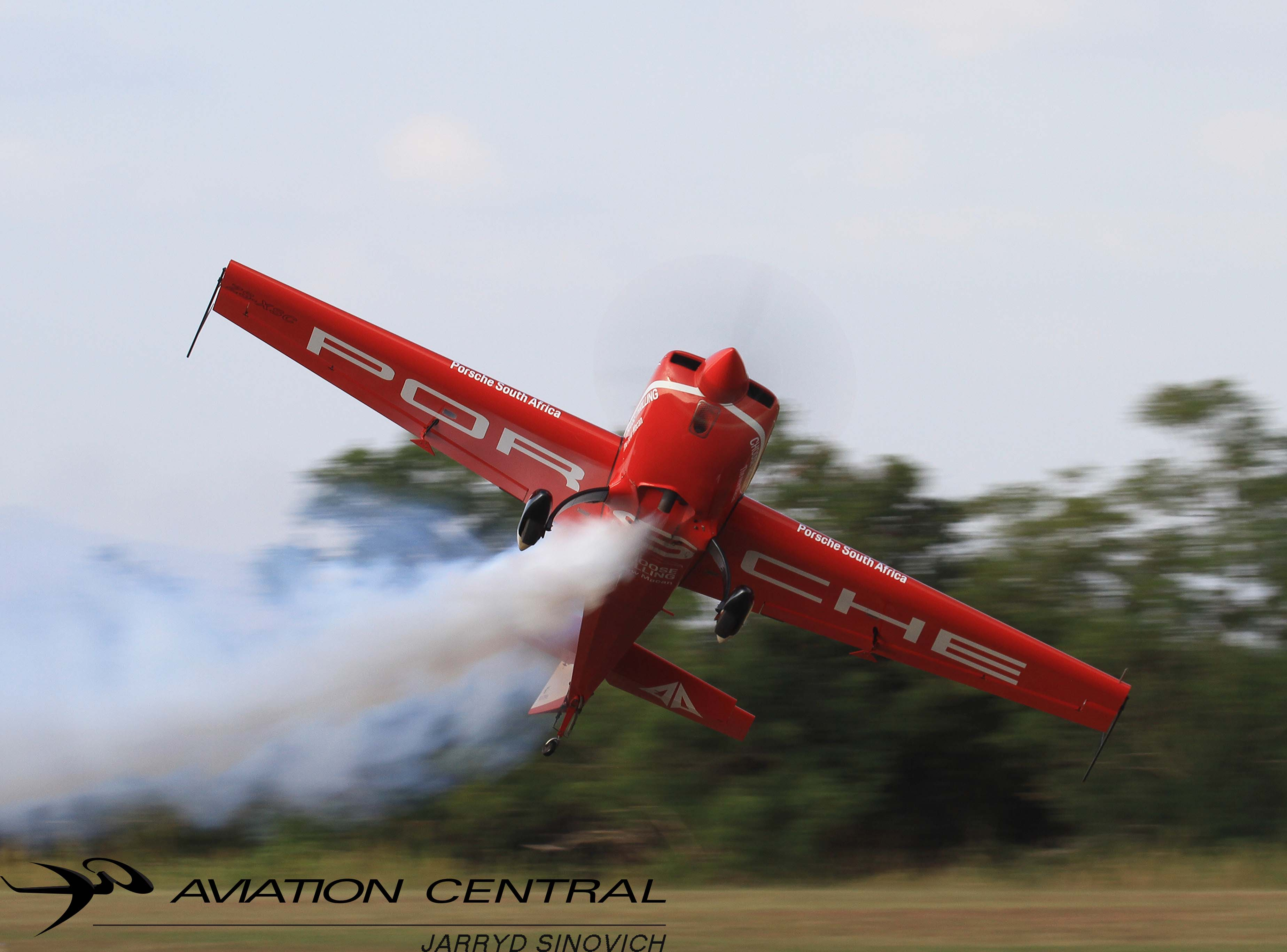 ABSA Lowveld Airshow 2019 - Aviation Central