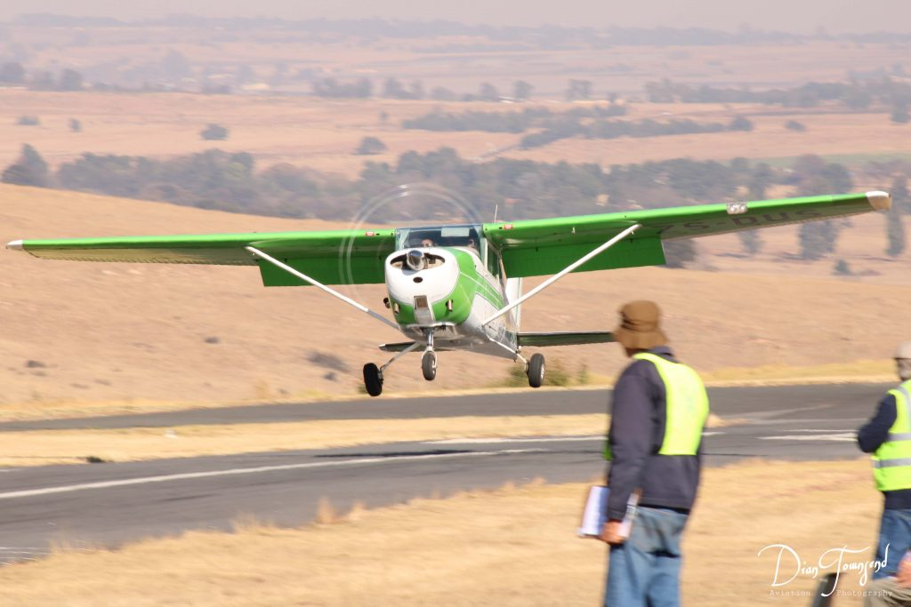 Krugersdorp Flying Club-Spot Landing and Airfield Festival 2019