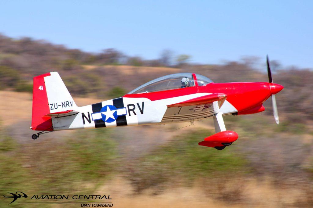 Kitty Hawk RV Fly-In 2019