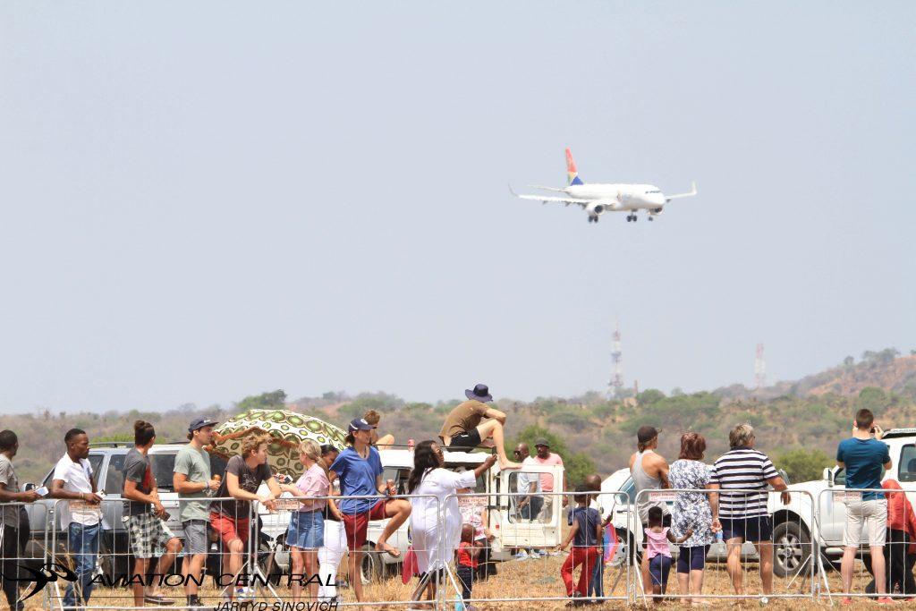 Ladysmith Aviation Career Expo & Airshow 2019