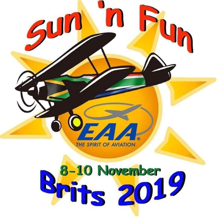 EAA Brits 2019