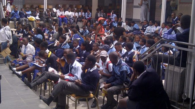 Learners Expo 2020