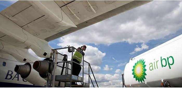 Air BP highlights low carbon solutions at Aviation Africa 2020
