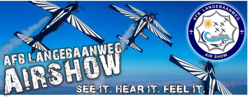 Langebaanweg Airshow Program 09 Dec 2017