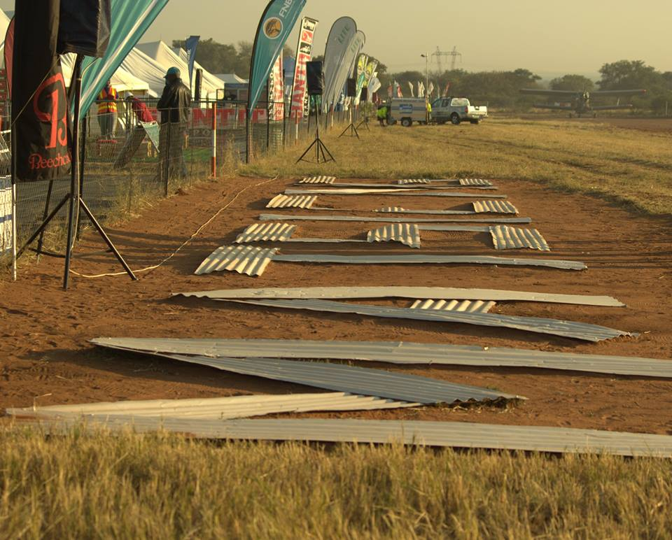 WesBank Botswana International Air Show (Matsieng)