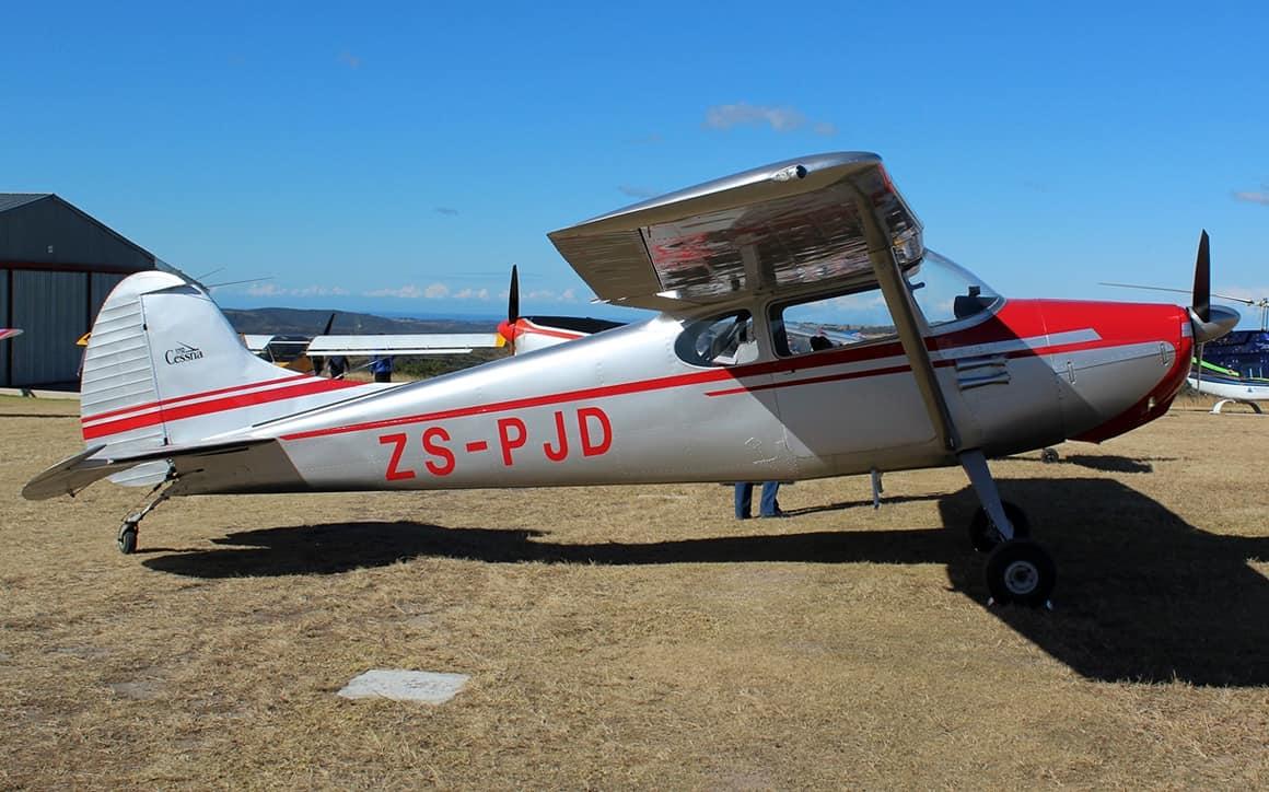 ZS-PJD