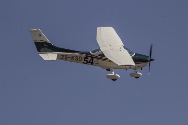 Race 54  ZS-KSO  Cessna 182Q II Juan Pierre Swart  Janhendrik Jacobsz  Mpumalanga Ermelo