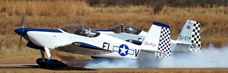RV Day at Kitty Hawk @ Kitty Hawk Aerodrome | Pretoria East | South Africa