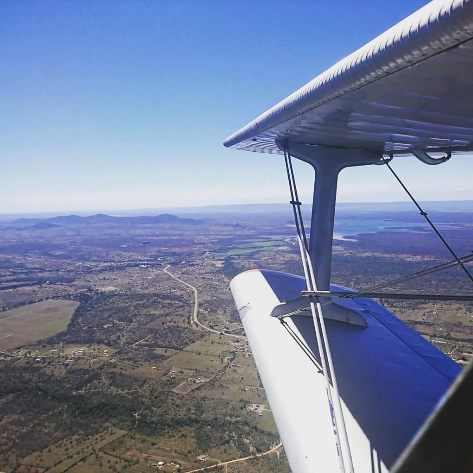 2018 Eswatini Airshow