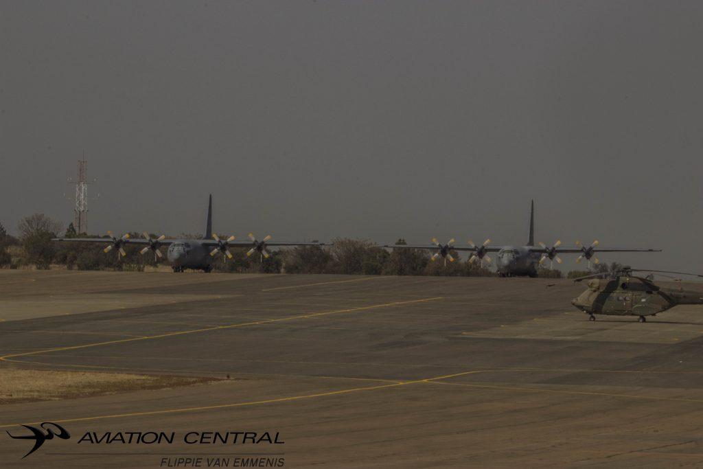 SAAF Museum Flying Day 2018-09