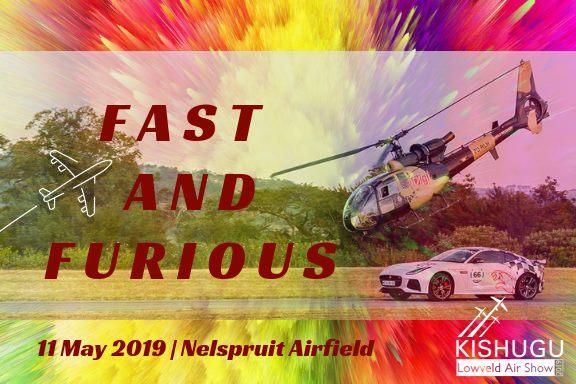 Lowveld Airshow