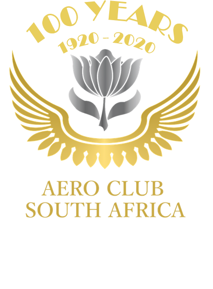 Aero Club of South Africa 2018 Awards