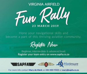 Virginia Speed Rally