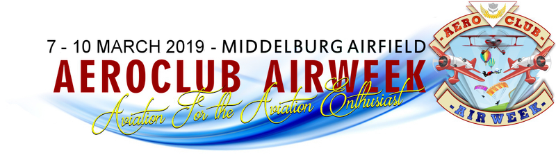 Airweek 2019 Logo