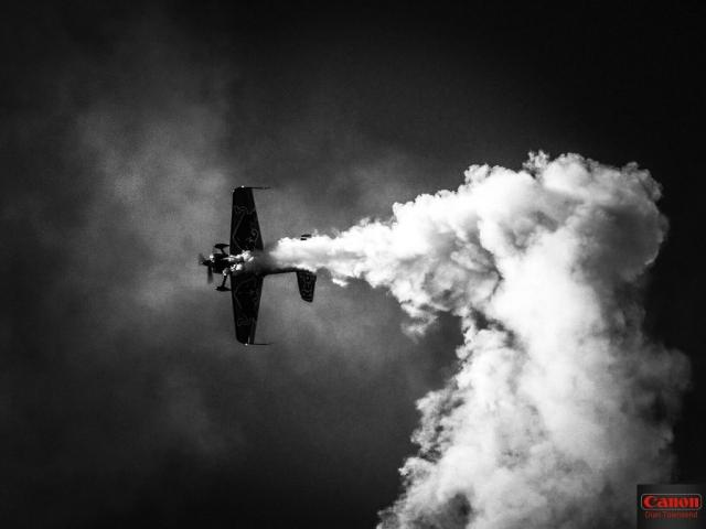 SAAF Museum Airshow - Patrick Davidson