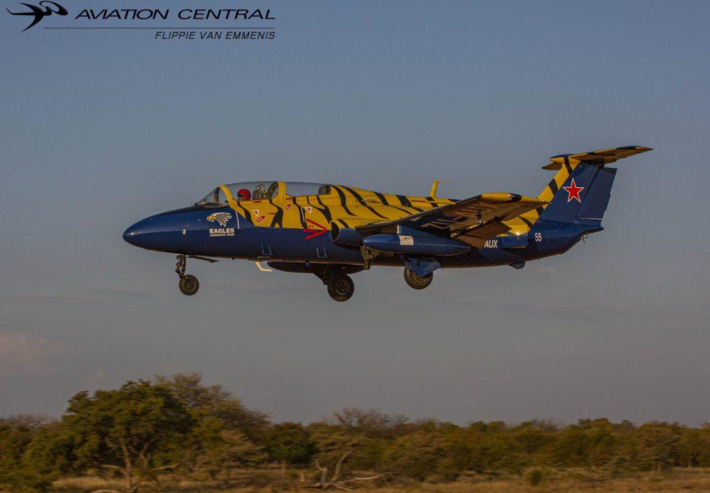 WesBank Botswana International Air Show 2019