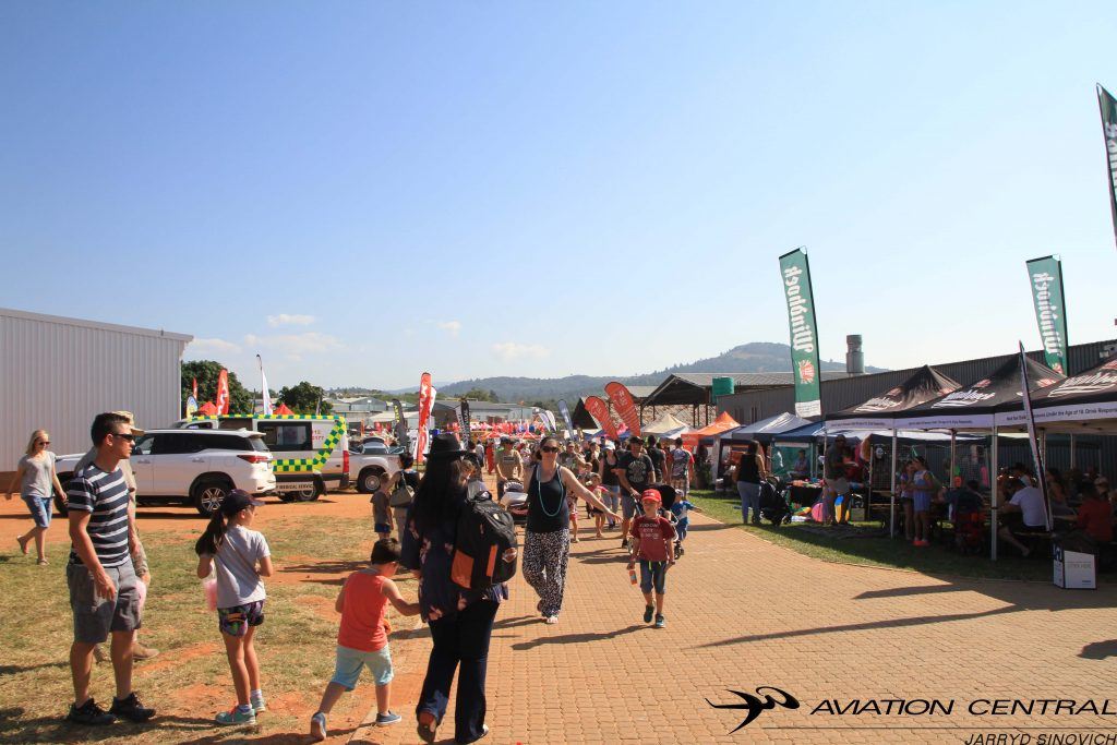 ABSA Lowveld Airshow 2019