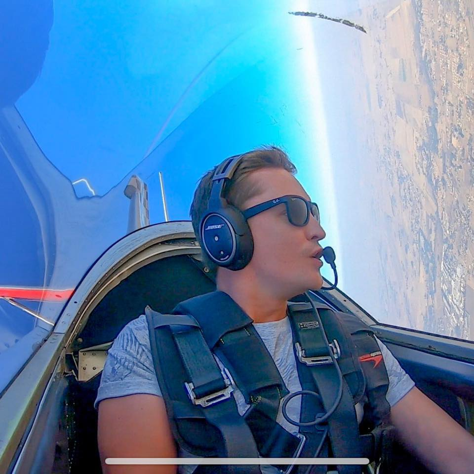 Klerksdorp Ready for Aerobatics and Airshow this weekend