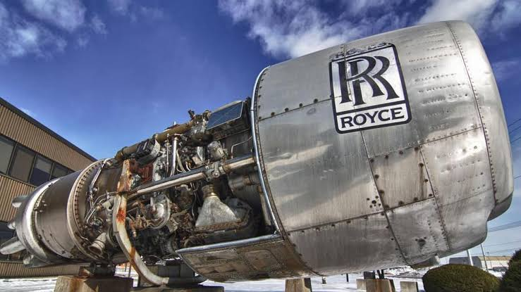 Rolls-Royce to test 100% Sustainable Aviation Fuel in next-generation engine demonstrator