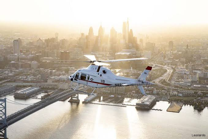 Leonardo: US EMS Operator contracts for first IFR-certified AW119 in the civil market allowing safer operations in challenging weather conditions