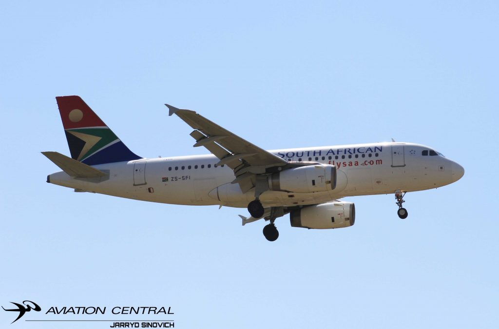 South African Airways Technical reaches an agreement with its customers and reinstates Aircraft Maintenance Services
